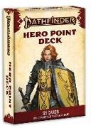 Pathfinder Hero Point Deck (P2)