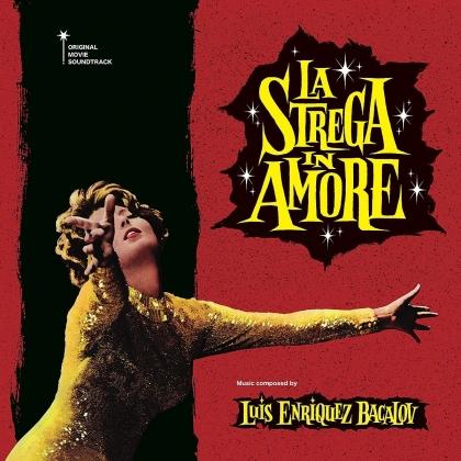 Luis Bacalov - La Strega In Amore - OST