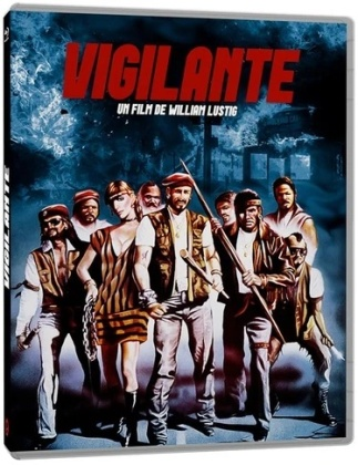 Vigilante (1982) (1982)