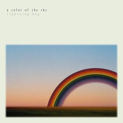 Lightning Bug - A Color Of The Sky (Digipack)