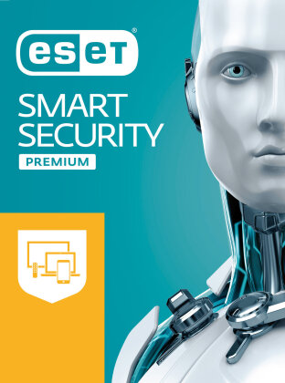 ESET Smart Security Premium 2021 Edition 3 User (PC+MAC) (Code in a Box)