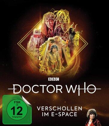 Doctor Who - Vierter Doktor - Verschollen im E-Space (2 Blu-rays)