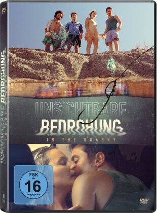 Unsichtbare Bedrohung - In the Quarry (2019)