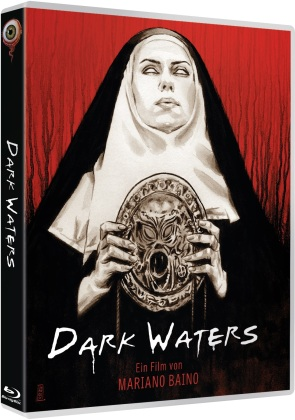 Dark Waters (1993) (Limited Edition, Blu-ray + 2 DVDs)