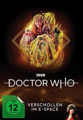 Doctor Who - Vierter Doktor - Verschollen im E-Space (2 DVDs)