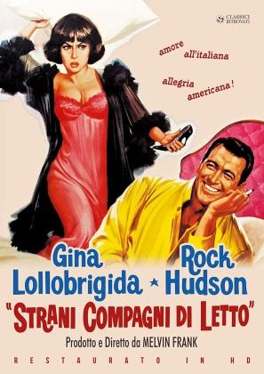 Strani compagni di letto (1965) (Classici Ritrovati, Restaurato in HD)