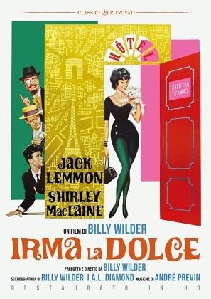 Irma la dolce (1963) (Classici Ritrovati, Restaurato in HD)