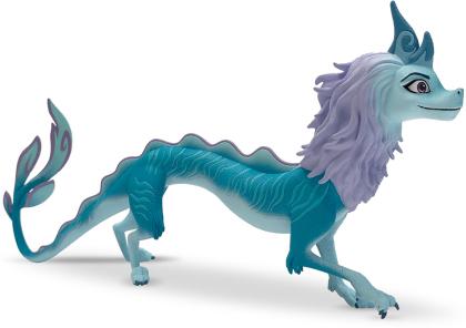 Drache Sisu - Spielfigur