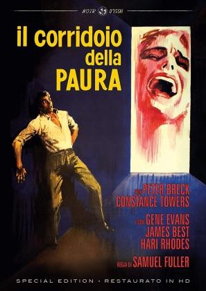 Il corridoio della paura (1963) (Noir d'Essai, Restaurato in HD, n/b, Edizione Speciale)