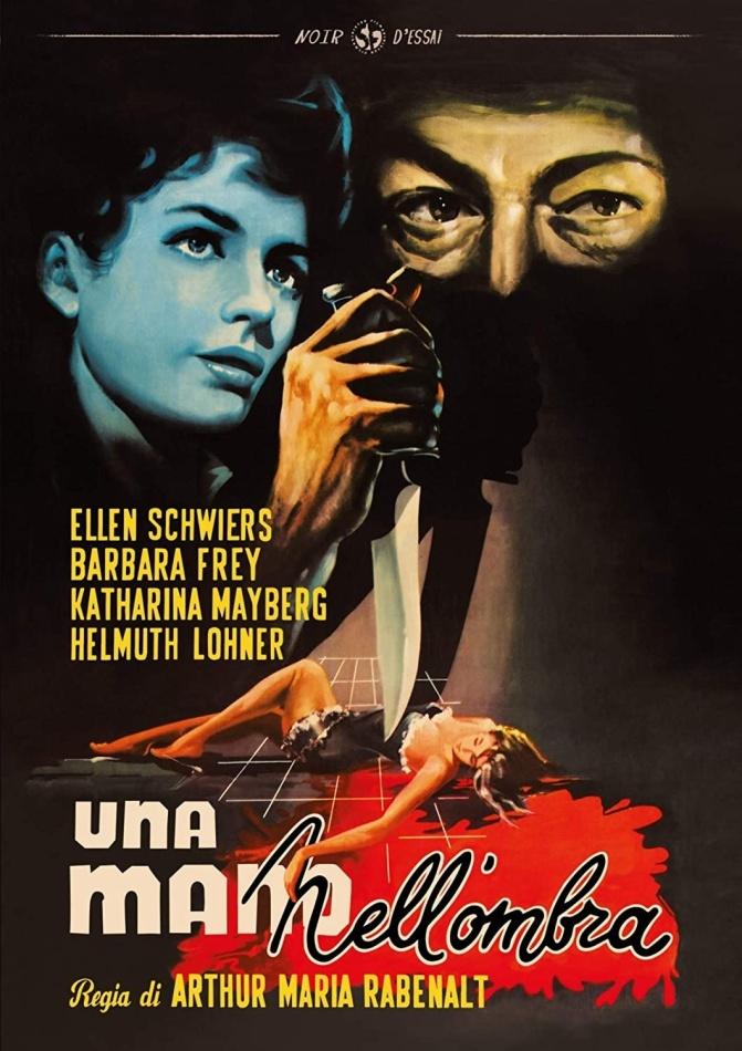 Una mano nell'ombra (1961) (Noir d'Essai, s/w)