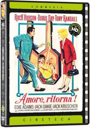 Amore, ritorna (1961) (Cineteca Commedia, HD-Remastered)