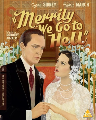 Merrily We Go To Hell (1932) (Criterion Collection)