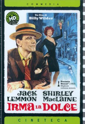 Irma la dolce (1963) (Cineteca Commedia, HD-Remastered)