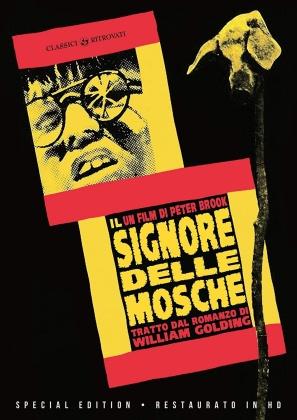 Il signore delle mosche (1963) (Classici Ritrovati, restaurato in HD, Special Edition)
