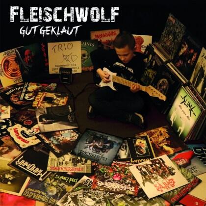 Fleischwolf - Gut geklaut (Limited, Colored, LP)