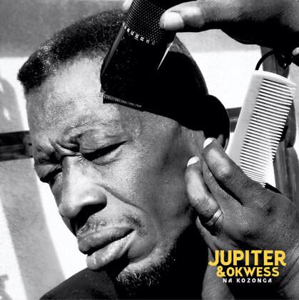 Jupiter & Okwess - Na Kozonga (LP)