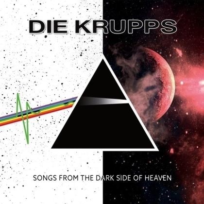 Die Krupps - Songs From The Dark Side Of Heaven (LP)