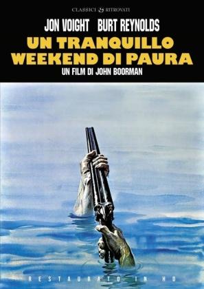 Un tranquillo weekend di paura (1972) (Classici Ritrovati, restaurato in HD)