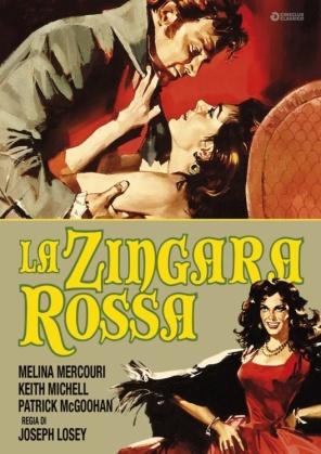 La zingara rossa (1958) (Cineclub Classico)