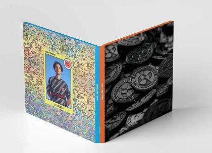 Caballero & Jeanjass - Oso/Hat Trick (2 CDs)