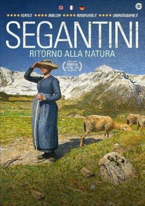 Segantini - Ritorno alla natura (2016)