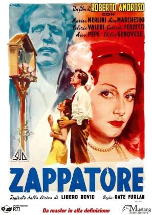 Lo zappatore (1950) (n/b)