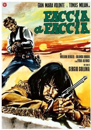 Faccia a faccia (1967) (Riedizione)