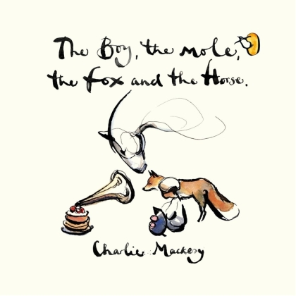 Charlie Mackesy - The Boy, The Mole, The Fox & The Horse (2 LPs)