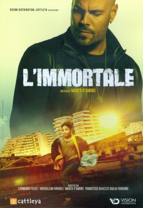 L'immortale (2019) (Riedizione)