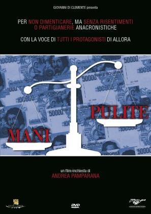 Mani pulite (2003) (Riedizione)