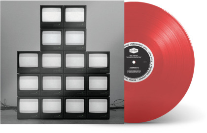 Rise Against - Nowhere Generation (Indies Only, Strictly Limited, Transparent Red Vinyl, LP)