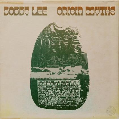 Bobby Lee - Origin Mths (LP)