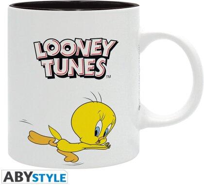 ABYstyle - LOONEY TUNES Tweety Sylvester Tasse