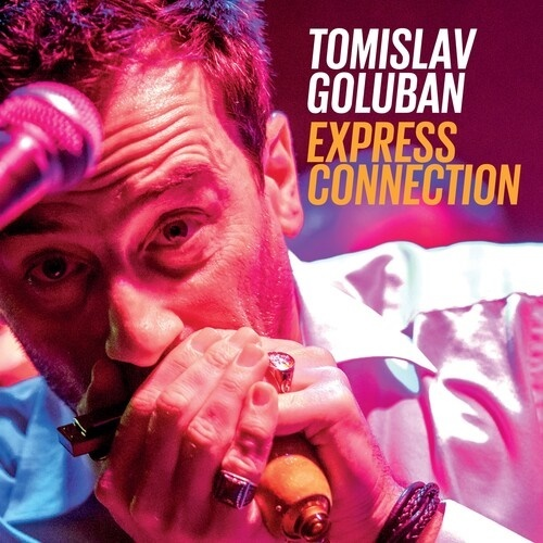 Tomislav Goluban - Express Connection
