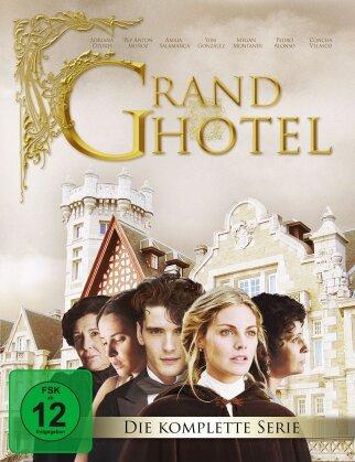 Grand Hotel - Die komplette Serie (20 DVDs)