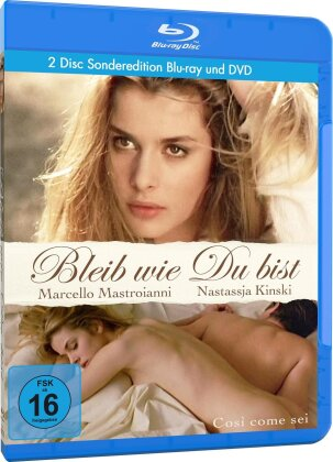 Bleib wie Du bist (1978) (Limited Edition, Blu-ray + DVD)