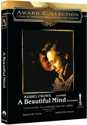 A Beautiful Mind (2001) (Riedizione)