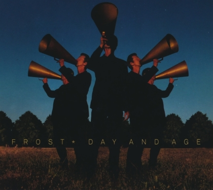 Frost* - Day And Age (2 CDs)