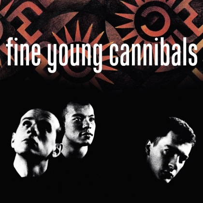 Fine Young Cannibals - --- (2021 Reissue, London Records, Versione Rimasterizzata)