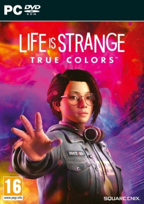 Life is Strange - True Colors