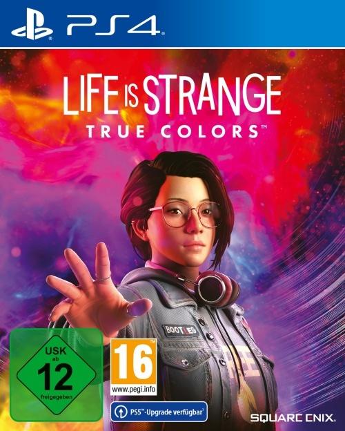 Life is Strange - True Colors