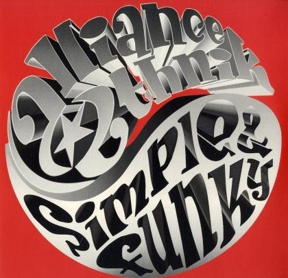 Alliance Ethnik - Simple Et Funky (2021 Reissue, Limitiert, Colored, 2 LPs)
