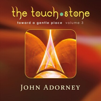 John Adorney - Touchstone