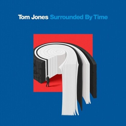 Tom Jones - Surrounded By Time (S-Curve Records)
