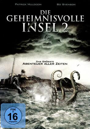 Die geheimnisvolle Insel 2 (2010)