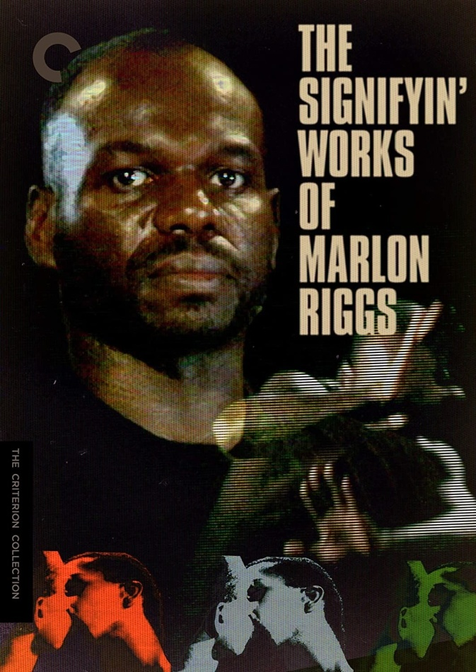 The Signifyin' Works of Marlon Riggs (Criterion Collection, 3 DVDs)