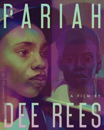 Pariah (2011) (Criterion Collection)