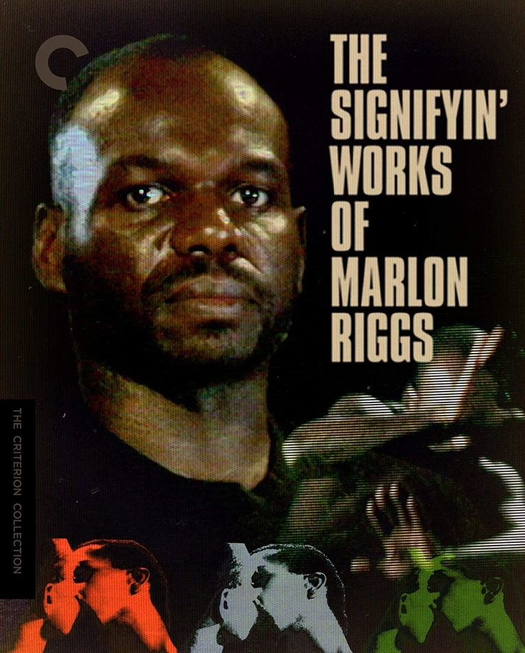 The Signifyin' Works Of Marlon Riggs (Criterion Collection, 2 Blu-rays)