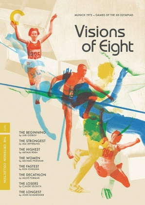 Visions Of Eight (1973) (Criterion Collection)