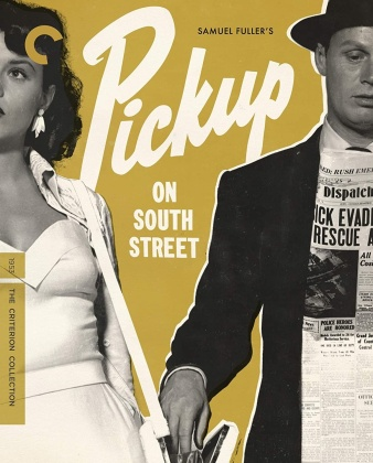 Pickup on South Street (1953) (Criterion Collection)